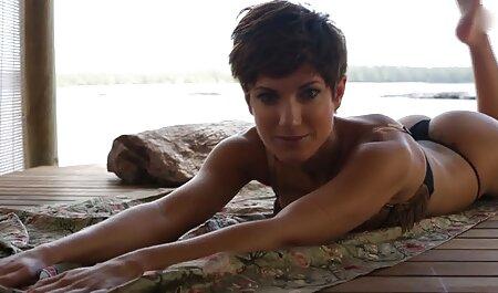Ruby Blow wird von porno videos frei Rodger Lodgepole gefickt