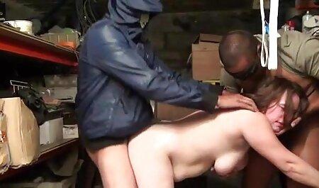 Karen Lancaume kostenlose pornovideos Anal mit Lederstiefeln
