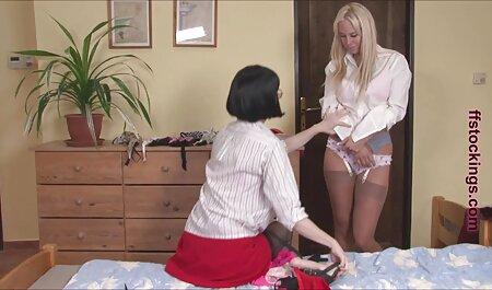 Deutsche Mutter nimmt es in den Hintern freie pornovideos