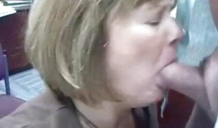 Molliger sm pornovideos Puma genießt jungen Schwanz