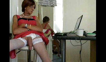 Er fickt sie vor der kostenlose deutsche pornovideos Ankunft ihres Freundes