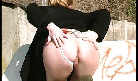 Eine romantische pornovideos Tabu-Fantasie 3