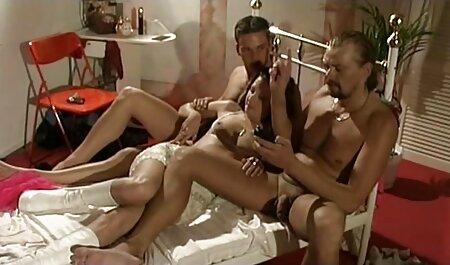 HEISSE MAMMA n143 blonde hardcore pornovideos reife Milf und ihr Sklave