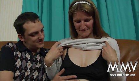 Pamela pornovideos in deutscher sprache Anns doppelter Anal-Gangbang