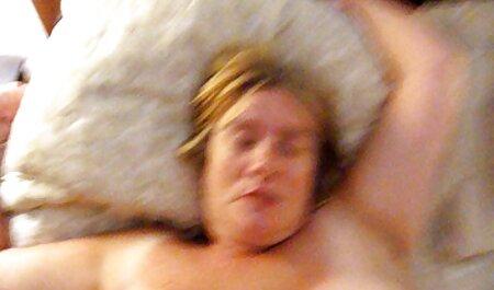 Sie beste pornovideos genießt es, ihren Schwiegersohn zu ficken