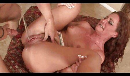 Shebang.TV - Sexy Brünette porno videos reife frauen Dionne Mendez masturbiert