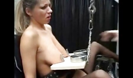 Die kostenlose hd pornovideos Babysitter Gang BTS