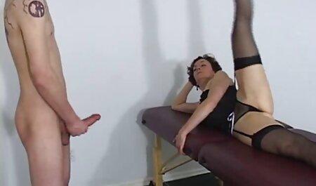Die große Brünette Remy pornovideos kostenfrei Lacroix hüpft auf einem harten Schwanz