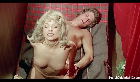 Blond auf porno videos reife frauen dem Bett